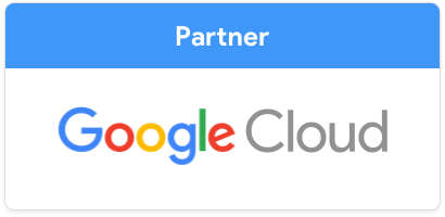 Google Cloud Partner 正規代理店