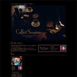 Coffee and Session 様